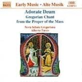 ISBN: 4891030507111 - Adorate Deum: Gregorian Chant Mass Propers