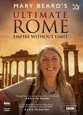 Mary Beard's Ultimate Rome