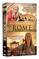 Mary Beard Collection - Rome