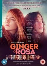 ISBN: 5021866635309 - Ginger and Rosa