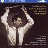 ISBN: 5023363003025 - Britten: Orchestral & Vocal Works