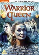 ISBN: 5027626370947 - Warrior Queen: The Complete Series