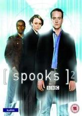 Spooks: The Complete Season 2