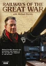 ISBN: 5030697028273 - Railways of the Great War With Michael Portillo