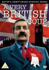 ISBN: 5036193098208 - Very British Coup