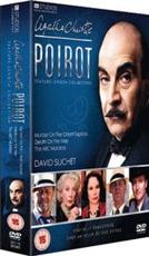 ISBN: 5037115353832 - Agatha Christie's Poirot: Collection