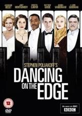ISBN: 5037115355539 - Dancing On the Edge