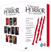 Ultimate Horror Collection (Box Set)