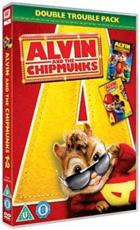 Alvin and the Chipmunks/Alvin and the Chipmunks 2