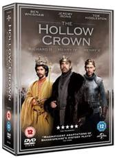 ISBN: 5050582913835 - Hollow Crown: Series 1