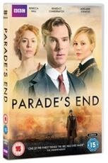 ISBN: 5051561035951 - Parade's End