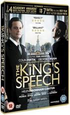 ISBN: 5060116725131 - King's Speech