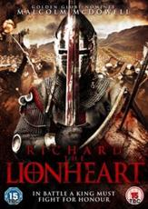 ISBN: 5060192811476 - Richard the Lionheart