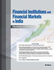 ISBN: 9788177082371 - Financial Institutions & Financial Markets in India
