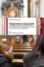 ISBN: 9789086596041 - Tradition in Dialogue