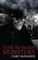 ISBN: 9789197760515 - How to Make Monsters