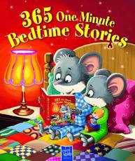 ISBN: 9789461954008 - 365 One-Minute Animal Bedtime Stories