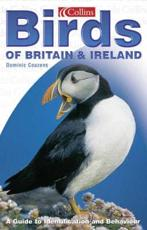 Collins Birds of Britain & Ireland
