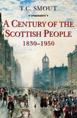 A Century of the Scottish People 1830-1950