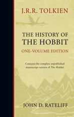 The History of 'The Hobbit'