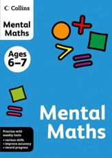 Mental Maths. Ages 6-7