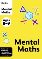 Mental Maths. Ages 8-9