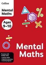 Mental Maths. Ages 9-10