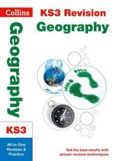 Collins KS3 Revision. Geography