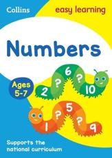 Numbers. Ages 5-7