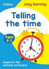 Telling the Time. Ages 5-7 KS1
