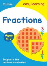 Fractions. Ages 5-7
