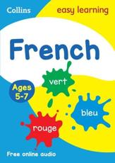 French. Age 5-7