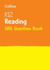 KS2 Reading National Test Question Book