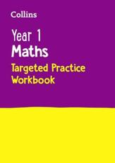 Year 1 Maths. Targeted Practice Workbook