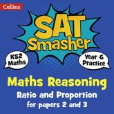 Year 6 Ratio and Proportion KS2 Maths