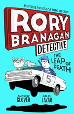 Rory Branagan: The Leap of Death