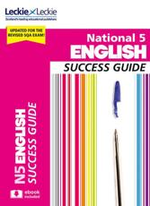 National 5 English Success Guide
