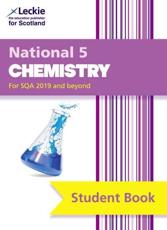 National 5 Chemistry. Student Book