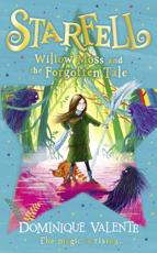 Willow Moss and the Forgotten Tale