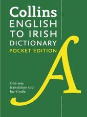 tweetalige sakwoordeboek bilingual pocket dictionary