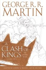 A Clash of Kings Volume 2