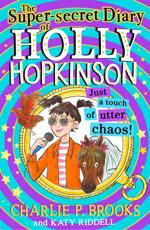 The Super-Secret Diary of Holly Hopkinson: Untitled 3