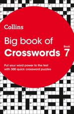 Big Book of Crosswords 7