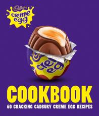 Cadbury Creme Egg Cookbook