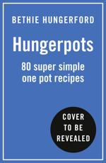 The Hungerpots Cookbook