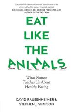Eat Like the Animals