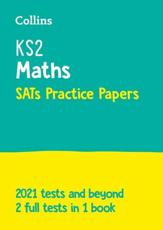 KS2 Maths SATs Practice Papers