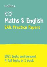 KS2 Maths and English SATs Practice Papers