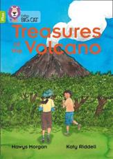 Treasures of the Volcano