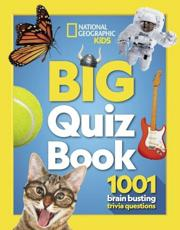 Big Quiz Book